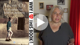Bertien Minco over Een verhaal van liefde en duisternis – Amoz Os