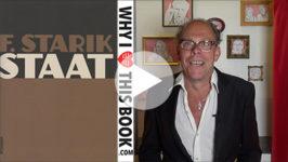 F. Starik over zijn boek Staat