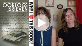 Lisanne Mathijssen en Nieske Vergunst over hun boek Oorlogsbrieven