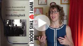 Nieske Vergunst over Winkeldagboek – Hans Engberts en René Hesselink