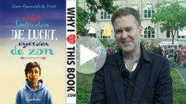 Daan Remmerts de Vries over zijn boek Groter dan de lucht, erger dan de zon