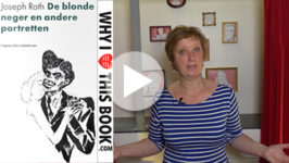 Els Snick over De blonde neger en andere portretten – Joseph Roth