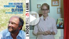 Isabelle Buhre over In gesprek met Paul Cliteur – Dirk Verhofstadt