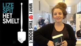 Lize Spit over haar boek Het smelt