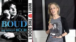 Eva Rovers over haar boek Boud, Het verzameld leven van Boudewijn Büch