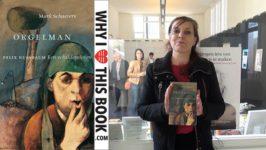 Gerda Dendooven over Orgelman – Mark Schaevers
