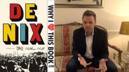 Nathan Hill over zijn boek The Nix