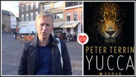 Peter Terrin over zijn boek Yucca