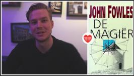 Leon over De magiër – John Fowles