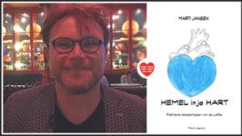 Marti Jansen over zijn dichtbundel Hemel in je hart