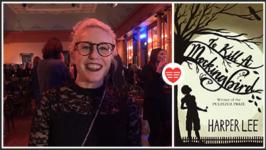 Naomi over To Kill a Mockingbird – Harper Lee