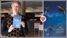 Maaike Gerritsen over haar boek De achterblijvers