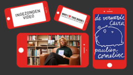 Hella de Groot over De verwarde cavia – Paulien Cornelisse