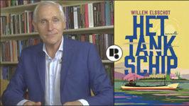 Arthur Japin over Het tankschip – Willem Elsschot