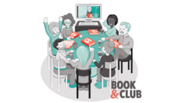 Book&Club is live