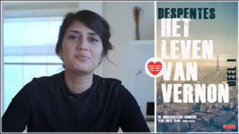 Fatma Aydemir over Het leven van Vernon – Virginie Despentes