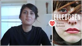 Fatma Aydemir over haar boek Ellebogen