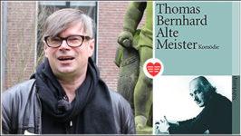 Jaroslav Rudiš over Oude meesters – Thomas Bernhard