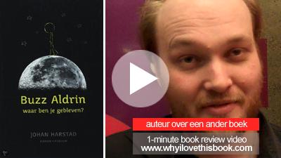 Arjen Lubach over: Buzz Aldrin, waar ben je gebleven? – Johan Harstad