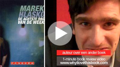 Oscar Cocken over: De achtste dag van de week – Marek Hlasko