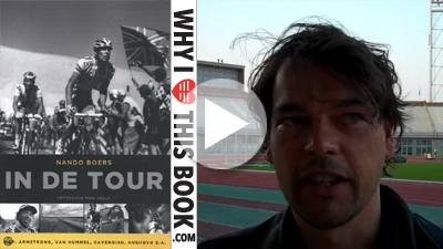 Nando Boers over zijn boek: In de Tour