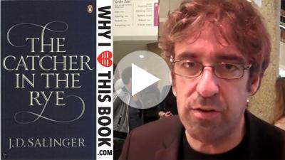 Joost Zwagerman over: The Catcher in the Rye – J.D. Salinger