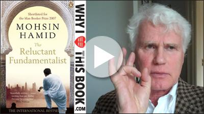 Adriaan van Dis over The reluctant fundamentalist – Mohsin Hamid