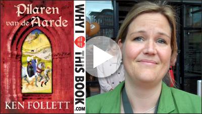 Anne Tijhuis over De Kathedraal – Ken Follett