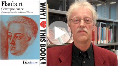 Koos Hagen over Correspondance - Gustave Flaubert