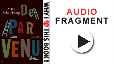 De Parvenu - Audio fragment