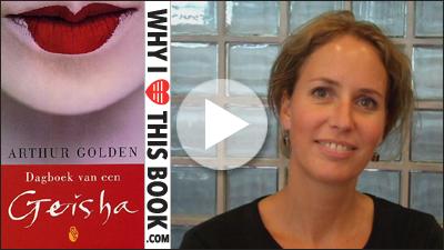 Manon over Dagboek van een geisha - Arthur Golden