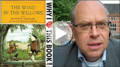 Auke over De wind in de wilgen - Kenneth Grahame