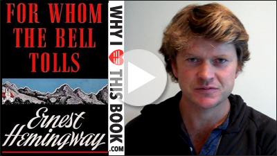 Beau van Erven Dorens over For whom the bell tolls – Ernest Hemingway