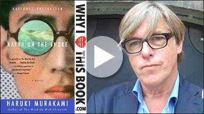 Bert van der Veer over Kafka op het strand – Haruki Murakami