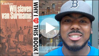 Gideon over Wij slaven van Suriname - Anton de Kom