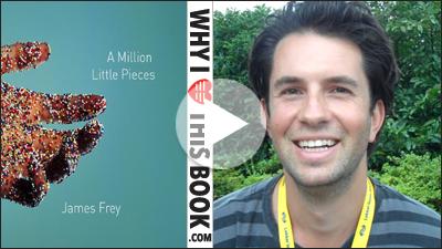 Simon over In duizend stukjes - James Frey