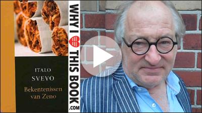 Youp van het Hek over Bekentenissen van Zeno - Italo Svevo