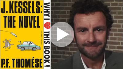 Kluun over J. Kessels the novel - P.F. Thomése