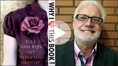 Cees over Het vergeten gezicht - Ellen van Rijn
