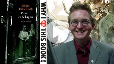 Wichard Maassen over De nazi en de kapper - Edgar Hilsenrath