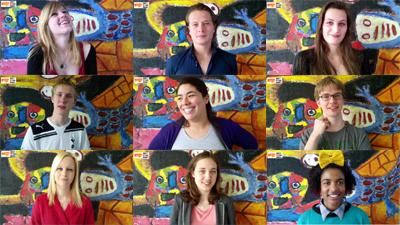 PLAYLIST - De scholieren van NOVA College, Amstelveen over hun favoriete boeken