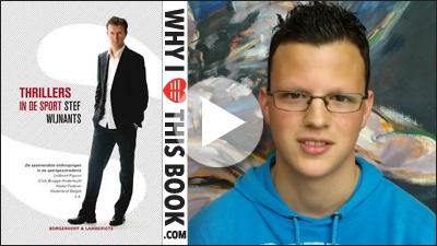 Jens over Thrillers in de sport - Stef Wijnants