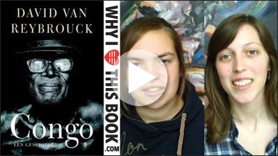 Kim & Elke over Congo - David Van Reybrouck