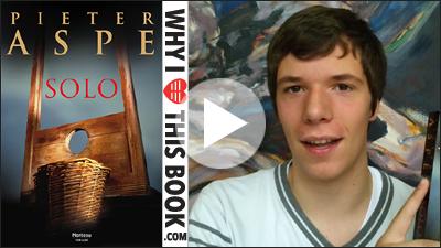 Michiel over Solo - Pieter Aspe