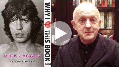 Philip Norman over zijn boek Mick Jagger