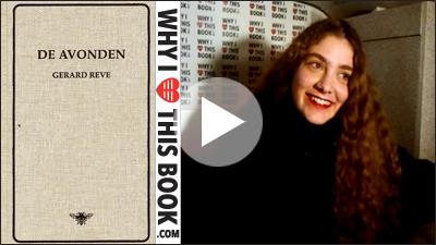 Judith over De avonden - Gerard Reve