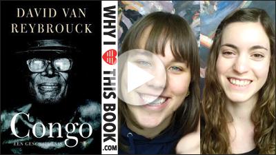 Laura & Joke over Congo - David Van Reybrouck