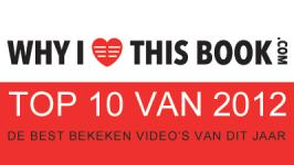 video top 10 van 2012