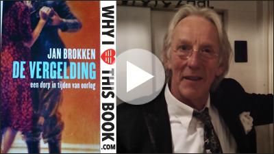 Freek de Jonge over De vergelding - Jan Brokken