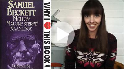 Nina over Naamloos - Samuel Beckett
